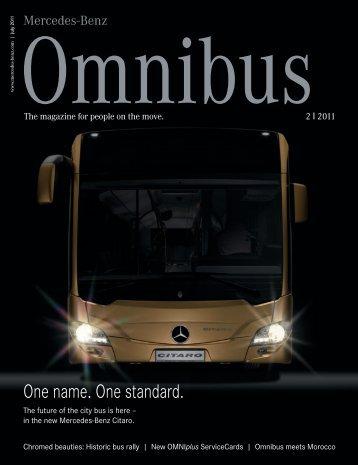 Mannheim - Mercedes-Benz Hellas