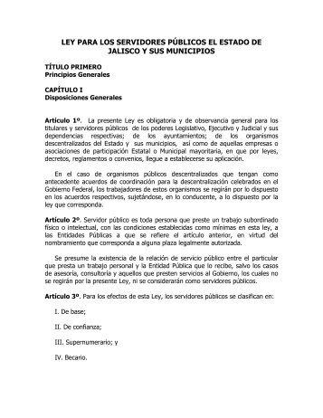 compendio de leyes y reglamentos de aplicación municipal - Centro ...