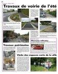 Kiosque d'octobre 2010 - Office municipal de tourisme de Wormhout - Page 6