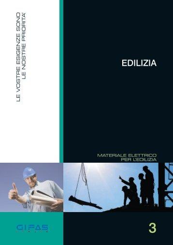 Per maggiori informazioni consultare il catalogo - Gifas ...
