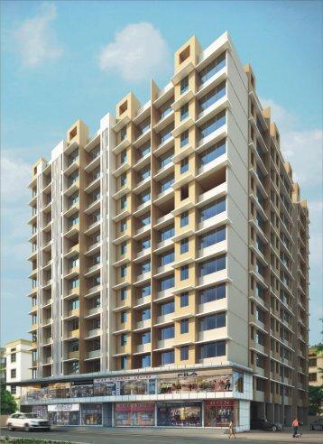 Dreamax Height Andheri, Mumbai