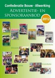 Sponsoring_Conf_Bouw 2012.pdf - Bouwmagazines