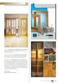 Vlaamse Schrijnwerker_november_2008.pdf - Bouwmagazines - Page 7