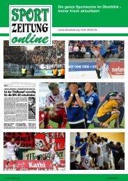 Sportzeitung Online (KW15)