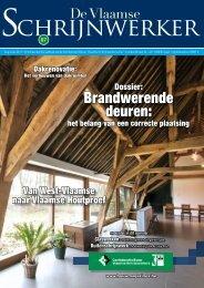Vlaamse Schrijnwerker_augustus_2011.pdf - Bouwmagazines