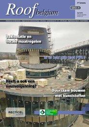EPDM - Bouwmagazines