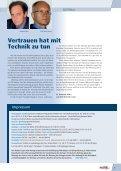 RIS/PACS-Investitionen: - Medizin-EDV - Seite 3