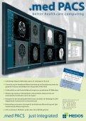 RIS/PACS-Investitionen: - Medizin-EDV - Seite 5