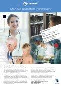 RIS/PACS-Investitionen: - Medizin-EDV - Seite 7
