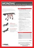 PATIENTEN-TRANSPORT-SYSTEM - Ferno - Seite 2