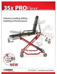 35X PROFlexx® - Ferno