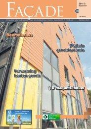 Beursnieuws - Bouwmagazines