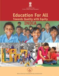 education-foe-all-in-india-2014-review