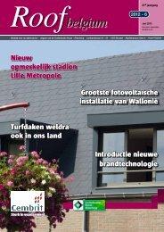 Nieuw! - Bouwmagazines
