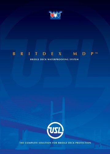 OT 00674-BRITDEX INSERT - Universal Sealants