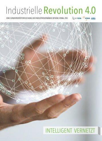 Zukunftsstrategie: Industrie 4.0 (2015)