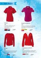unterstützen Sie Kärntens Nachwuchssportler PRODUKTES - Page 6
