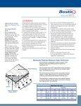 Bostik's BEST® - Plantation Hardwood Floors - Page 3