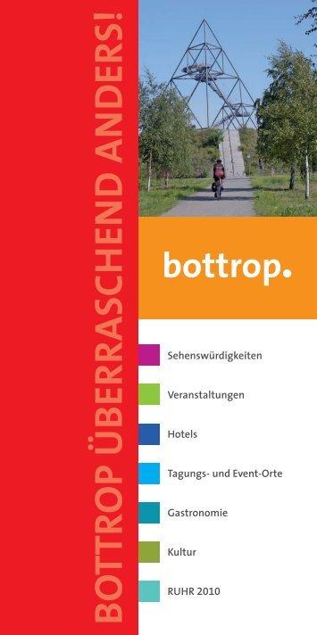 ruhr - Bottrop