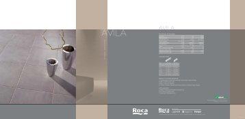 Avila - Tile and Stone Works