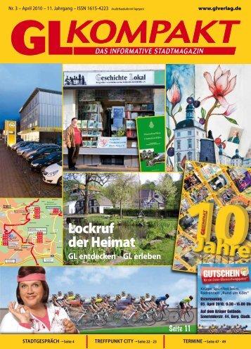 Lockruf der Heimat - GL VERLAGS GmbH