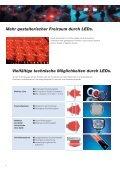 Land-, Bau-, Forstmaschinen und Stapler Hella-Produktübersicht: - Seite 4