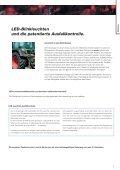 Land-, Bau-, Forstmaschinen und Stapler Hella-Produktübersicht: - Seite 5