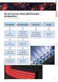 Land-, Bau-, Forstmaschinen und Stapler Hella-Produktübersicht: - Seite 7