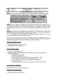 OSPIM Molineros - Confederación Farmacéutica Argentina
