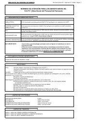 OSPF (Obra Social del Personal de Farmacia)