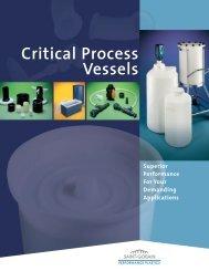 Critical Process Vessels - Saint-Gobain Performance Plastics ...