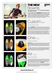 Custom PRO™ Boards - FreestyleWorld