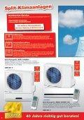 Klimaanlagen& Ventilatoren - Hellweg - Seite 2