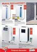 Klimaanlagen& Ventilatoren - Hellweg - Seite 4