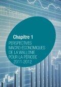 Tendances économiques 41 - IWEPS - Page 5
