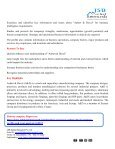 JSB Market Research: Aubert & Duval : Company Profile and SWOT Analysis - Page 2