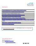 JSB Market Research: Aubert & Duval : Company Profile and SWOT Analysis - Page 5
