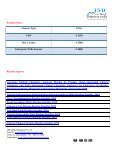 JSB Market Research: Chronic Kidney Disease (Chronic Renal Failure)-Pipeline Insights, 2015 - Page 7