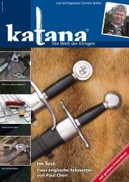 Im Test: - Katana Magazin