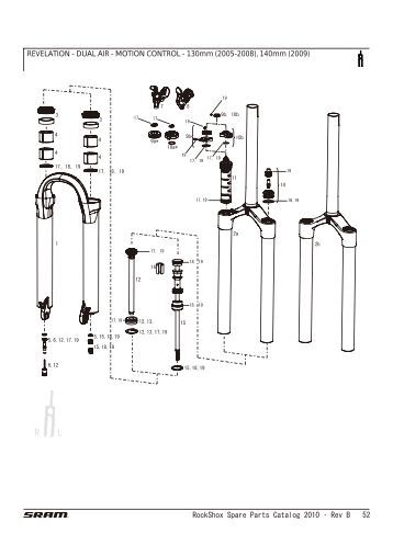Rock Shox Pilot Xc Air Manual