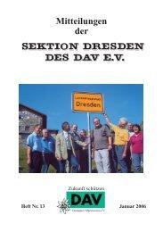 Berg Heil! Bis zur nächsten Ausgabe! - Deutscher Alpenverein ...