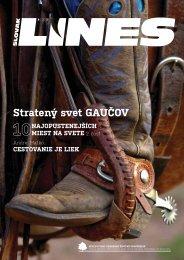 Slovak Lines 4 2015