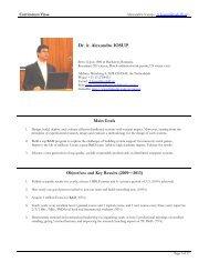 (under 300KB), last update June 25, 2013 except publication list part