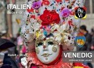 Venedig im Karneval