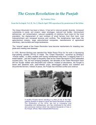 The Green Revolution in the Punjab.pdf