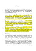 Executive Summary - Ministry of Foreign Affairs - Page 2