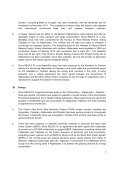 Executive Summary - Ministry of Foreign Affairs - Page 3