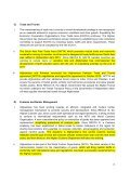 Executive Summary - Ministry of Foreign Affairs - Page 4