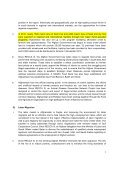 Executive Summary - Ministry of Foreign Affairs - Page 6