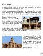 2015 CORRIENTES ESTILÍSTICAS DE LA ARQUITECTURA - Page 2